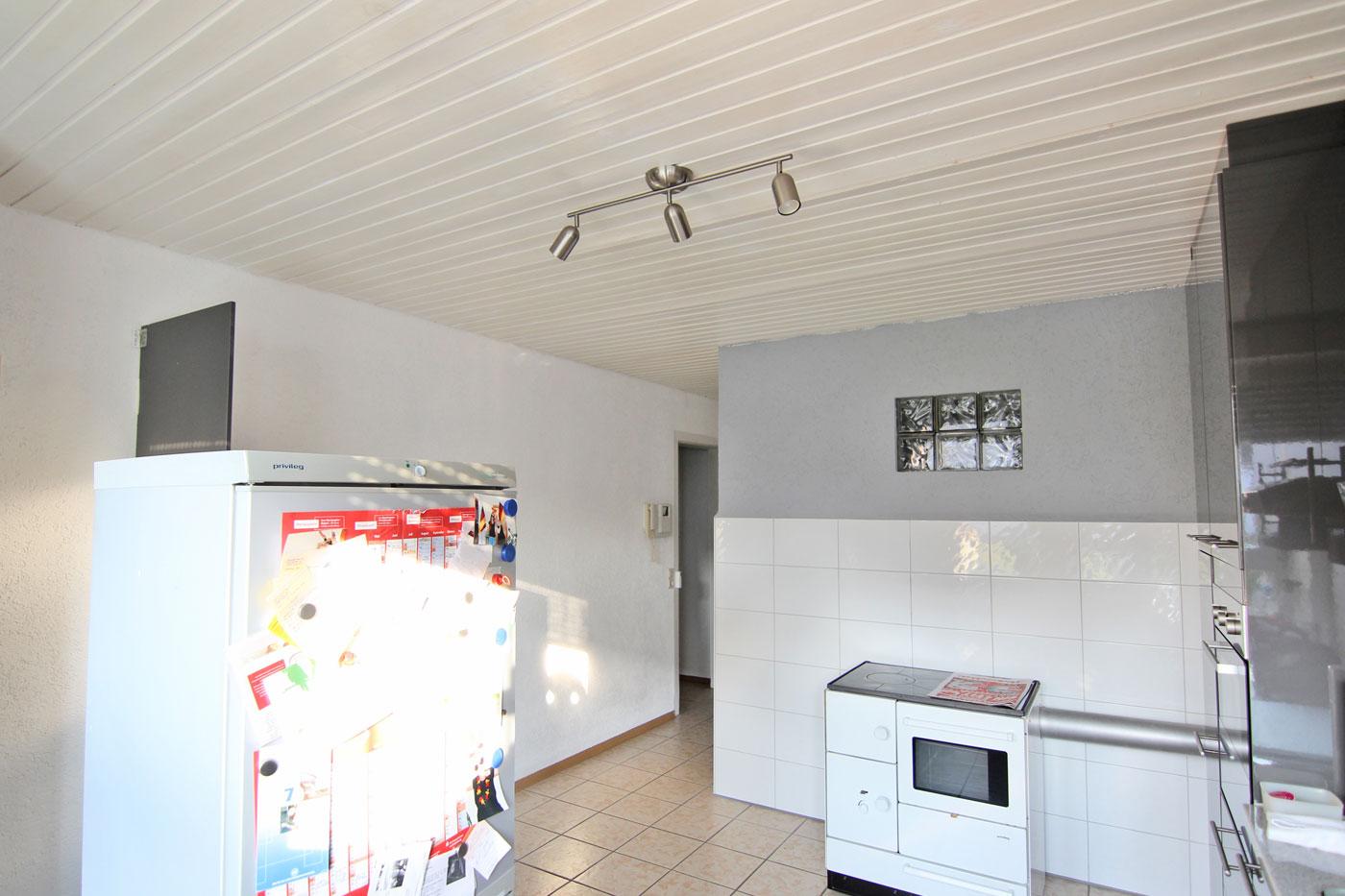 Spanndeckenstudio Teller - Referenzen - Küche 003