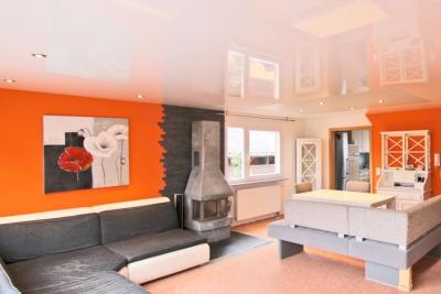 Spanndeckenstudio Teller - Referenzen - Wohnzimmer
