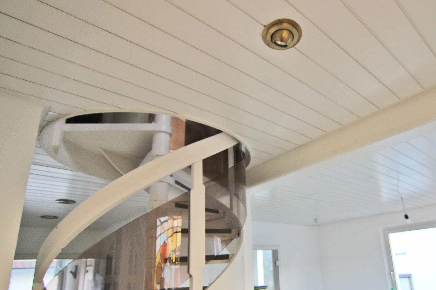 Spanndeckenstudio Teller - Referenzen - Flur 002