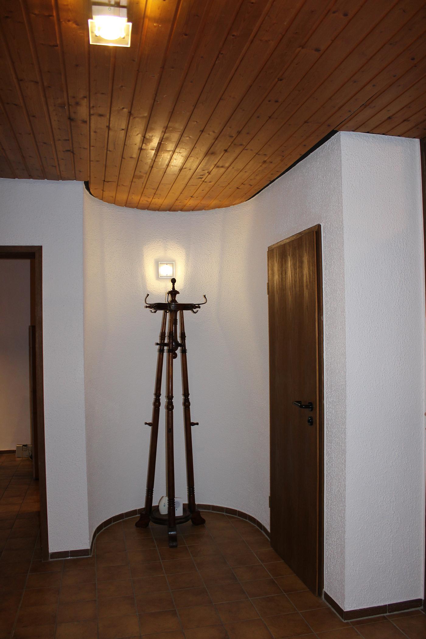 Spanndeckenstudio Teller - Flur