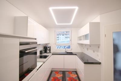 Spanndeckenstudio Teller - Küche